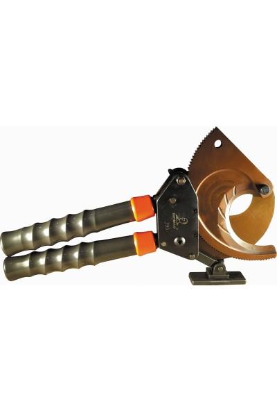 Cutter Lıu J95 Kablo Kesme Mak.Cırcırlı Cutter Lıu