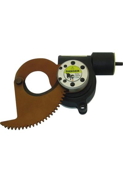 Cutter Lıu Ddq55A Cırcırlı Kablo Kesme Cutter-Lıu