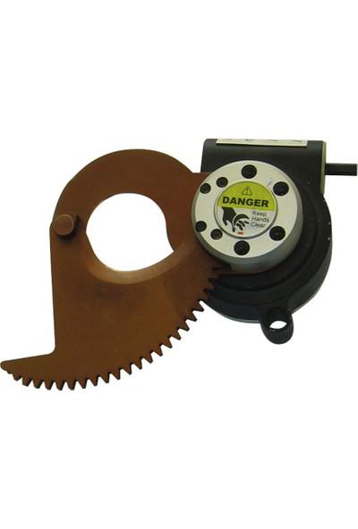 Cutter Lıu Ddq56 Cırcırlı Kablo Kesme Cutter-Lıu