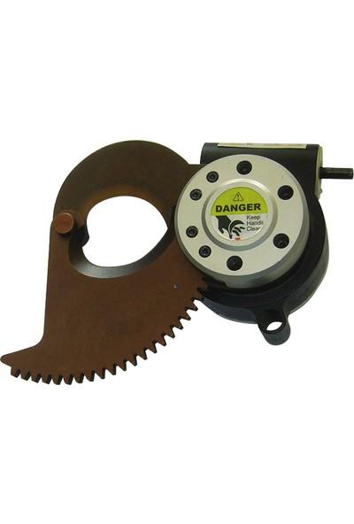 Cutter Lıu Ddq45 Cırcırlı Kablo Kesme Cutter-Lıu