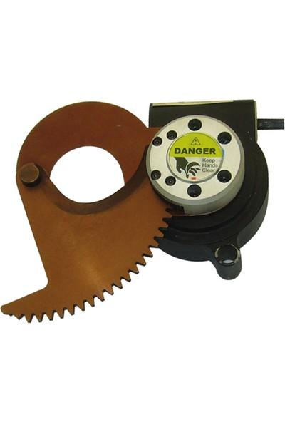 Cutter Lıu Ddq55 Cırcırlı Kablo Kesme Cutter-Lıu