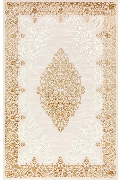 Dinarsu Gold GD001 060 80x150 cm Modern Halı