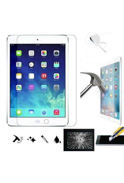 KılıfShop Apple iPad Mini 2 Nano Ekran Koruyucu