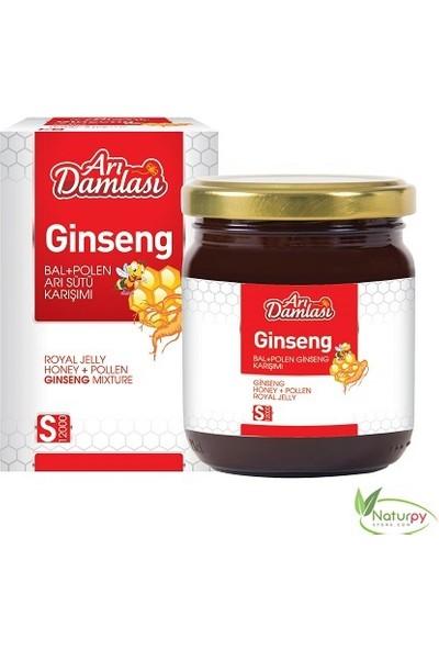 Arı Damlası Bal Polen Ari Sütü Ginseng