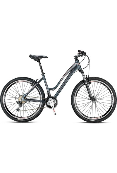 Kron Xc100 Lady 26''Jant 2017 Model Dağ Bisikleti