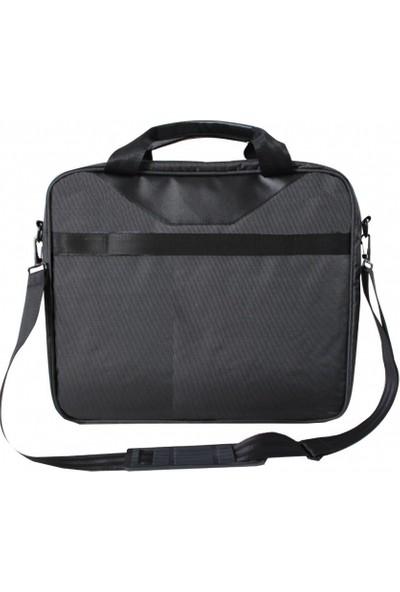 "M&W Greystyle NB-1634 15.6"" Busıness Evrak Laptop Çanta"