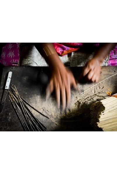 Hem Sandalwood Incense Sticks - Sandal Ağacı Tütsü 20 Adet