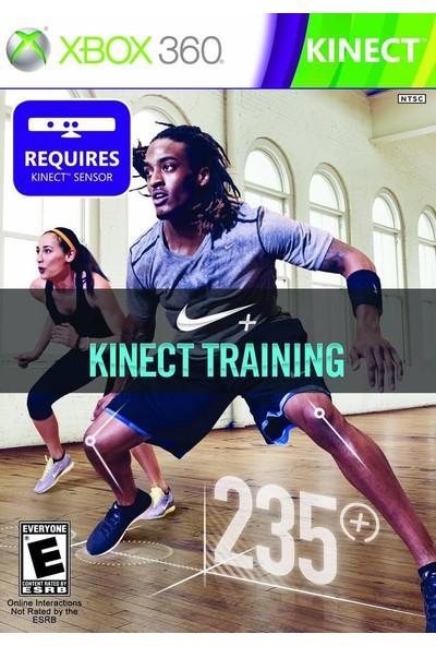 Kinect Training Xbox 360