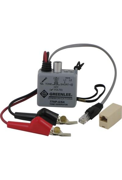 Greenlee 701K-G Klasik Kablo Bulucu