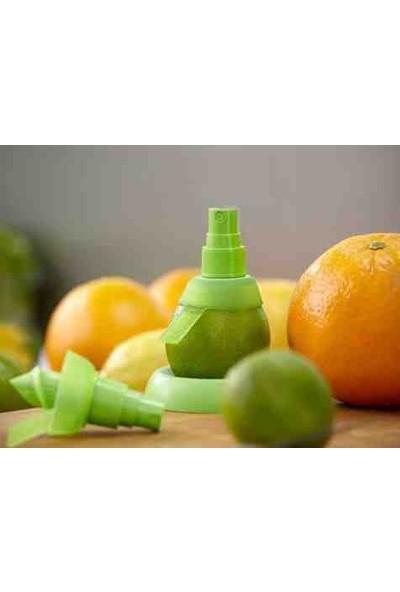 Anka 3 Parça Limon Sıkma Seti Perfume Cook