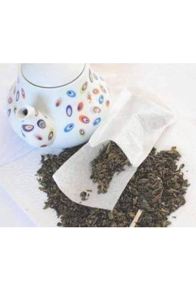 Anka Ev Tipi Çay Demleme Poşeti 25'Li Paket