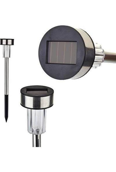 Anka Kablosuz Solar Bahçe Lambası
