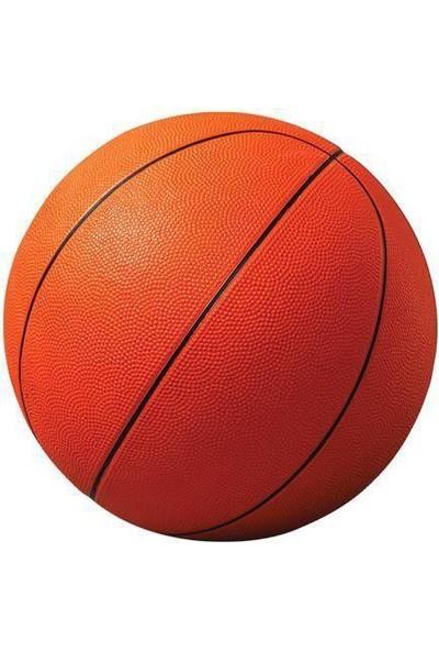 Anka Kauçuk Basketbol Topu (Profesyonel Boy)