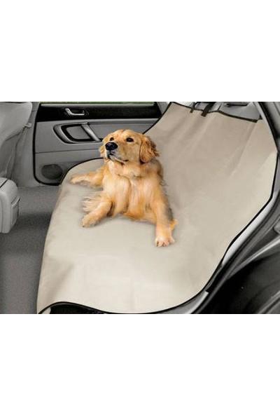 Anka Pet Seat Cover Araç Koltuk Kılıfı