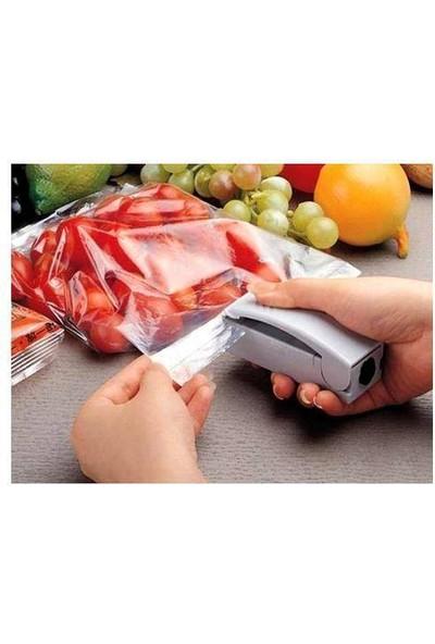Anka Pratik Mini Poşet Kapatıcı Handy Sealer