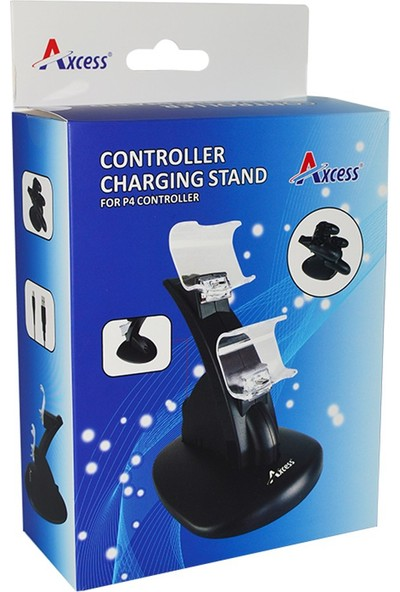 Axcess Ps4 Controller Şarj Standı