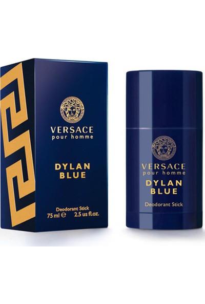 Versace Dylan Blue Deostick 75 Ml Erkek