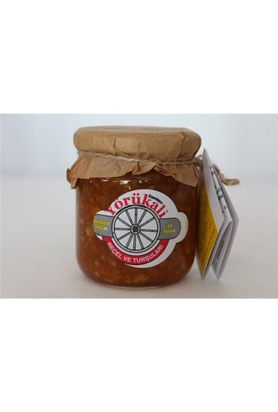 Yörükali Amber Reçeli Doğal Katkısız 250 gr.