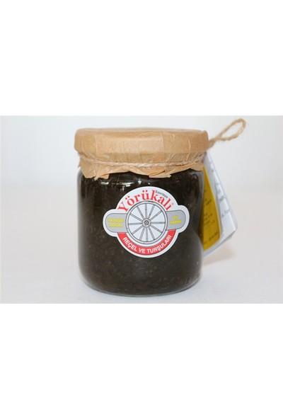 Yörükali Taze Kekik Reçeli Doğal Katkısız 250 gr.