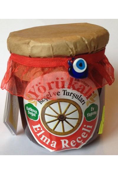 Yörükali Elma Reçeli Doğal Katkısız 250 gr.