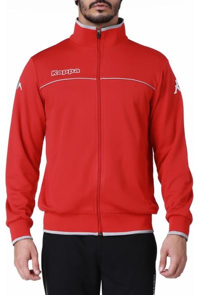 Kappa Erkek Eşofman Takım Kırmızı 1302XOI0901