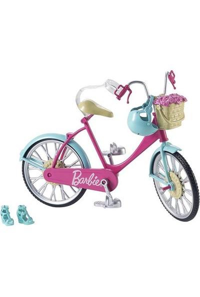 Barbie Bisikleti DVX55