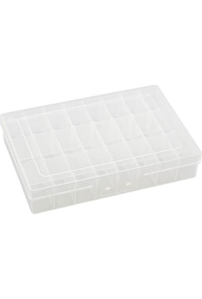 Plastilys BLSMM Plastik Kutu