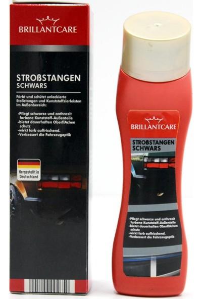 Brillantcare 6'lı Paket Stonstangen Schwarz Tampon Boyası Siyah 103773