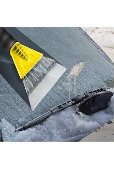 Automix Uiversal Buz Kazıyıcı Jumbo