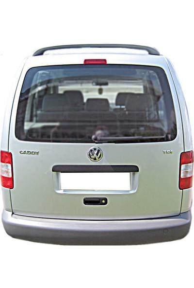 Spider Volkswagen Caddy Spoiler Tavan Işıklı 2003-2010 Modeller
