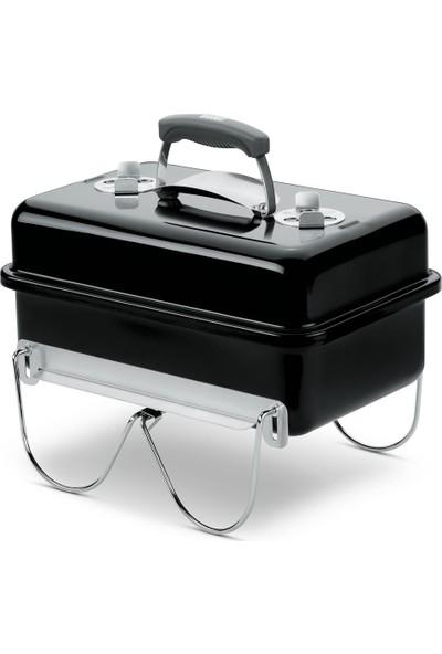 Weber Go-Anywhere® Kömürlü Mangal