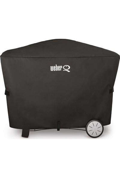 Weber Q3000 Serisi Mangal Özel Koruyucu Kılıf