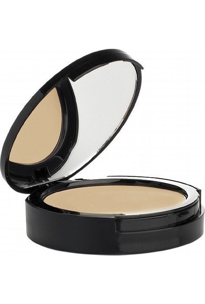Nvey Eco Cosmetics Creme Deluxe Foundation - Nude Nude (877)
