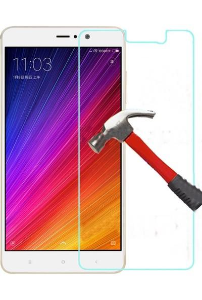 KılıfShop Xiaomi Mi5 S Plus Ekran Koruyucu