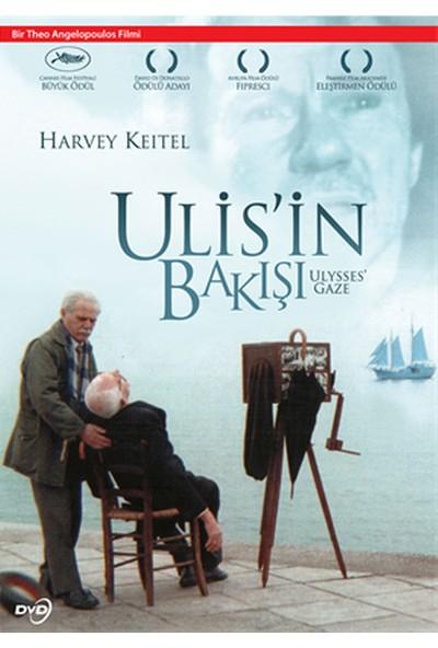 Ulis'in Bakışı-Ulysses Gaze