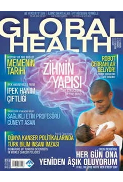 Global Health: Sayı 1