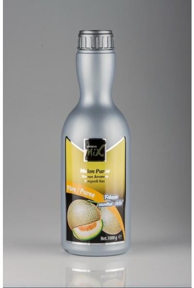 Unicomix Kavun Aromalı Meyveli Sos