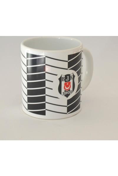 Kartal Yuvası Beşiktaş Kupa Mug Bjkkupa01