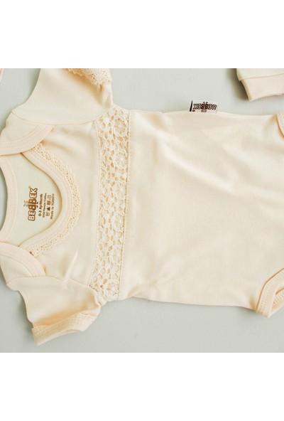 Nenny Bebe Organik. Bebek Hastane Çıkışı Yeni Doğan Seti Antialerjik 10'lu N