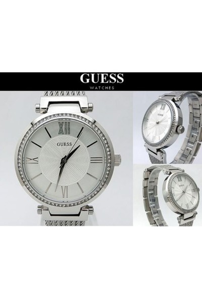 Guess GUW0638L1 Kadın Kol Saati
