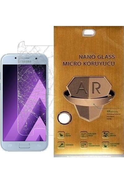 Tg Samsung Galaxy A7 2017 Nano Ekran Koruyucu