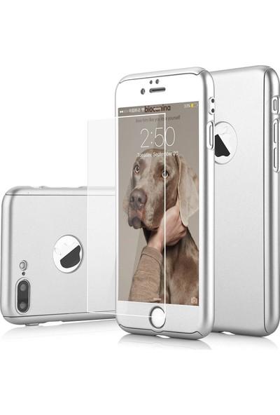 Tg Apple iPhone 7 Plus 360° Tam Koruma