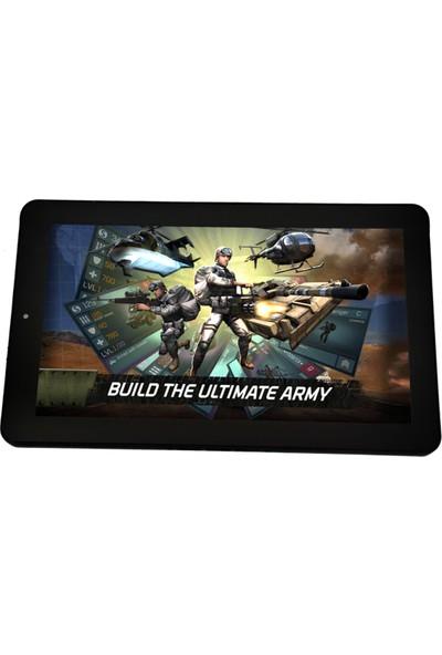 """Jedi 010 32GB 10"""" IPS Tablet - Siyah"""