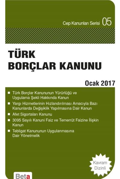Türk Borçlar Kanunu-Celal Ülgen