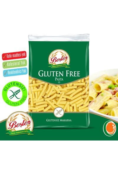 Beşler Glutensiz Makarna Paketi 10'lu Koli