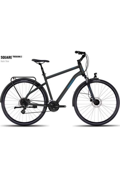 Ghost 28 Square Trekkıng 2 Bisiklet