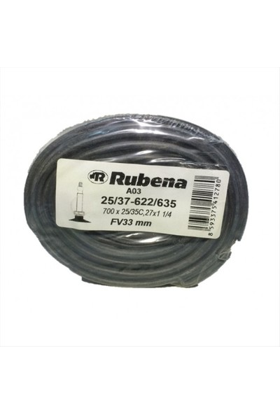 Rubena 700X25/35C İç Lastik