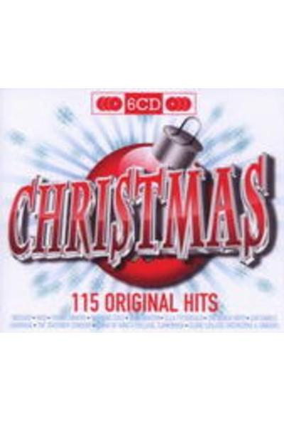 EMI Various Artists - Christmas (114 Original Hi)