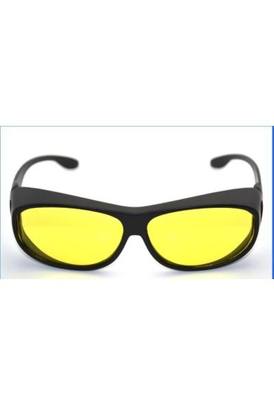 ModaCar Motosiklet 4 MEVSİM Kullanım Sürüş Gözlüğü 422983