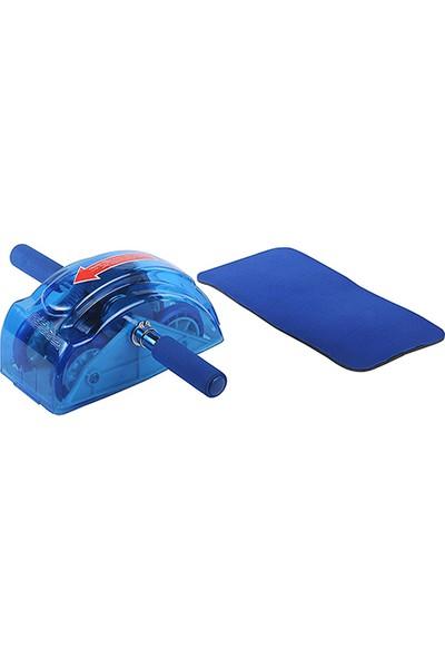Roller Slider Ab Slider Egzersiz Tekeri Mekik Aleti